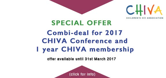 CHIVA Membership & Conferences